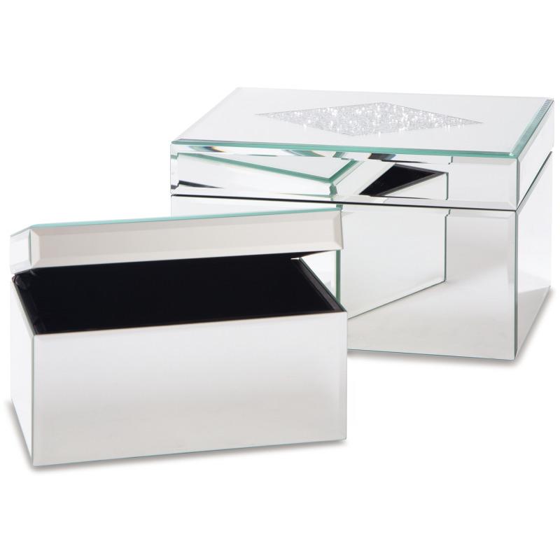 Charline Box (Set of 2)