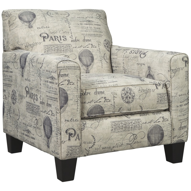 Nesso Accent Chair