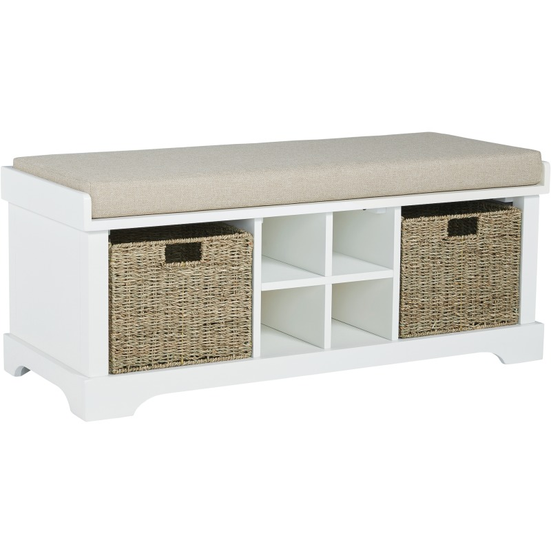 Dowdy Storage Bench