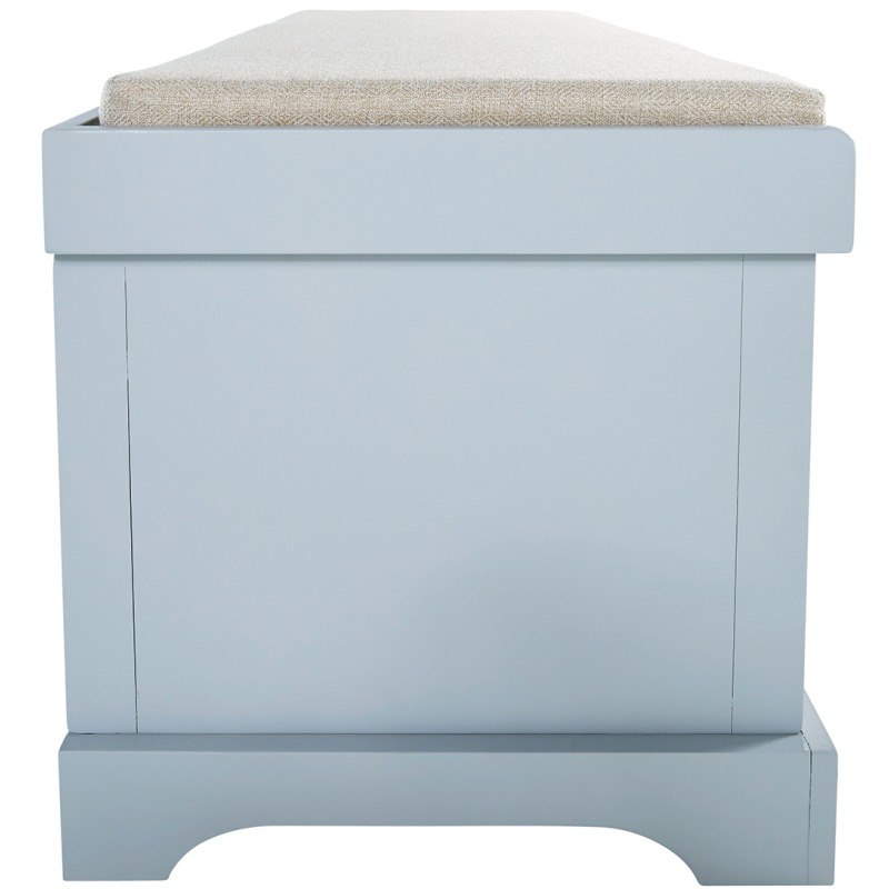 Dowdy Storage Bench