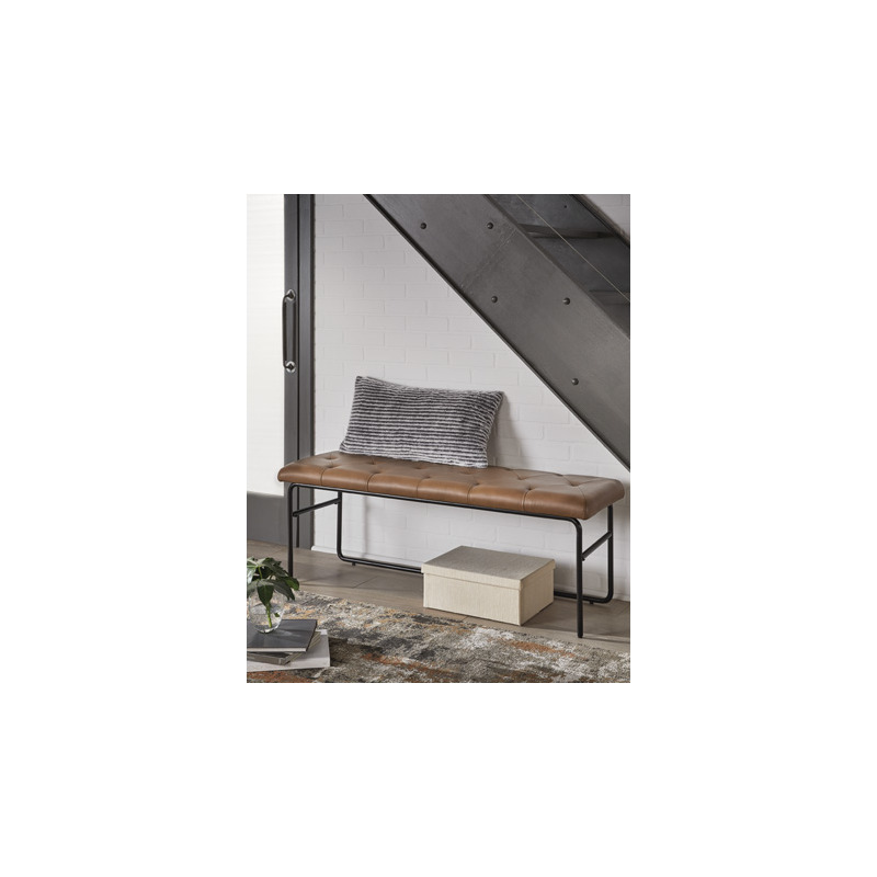 Donford Upholstered Accent Bench