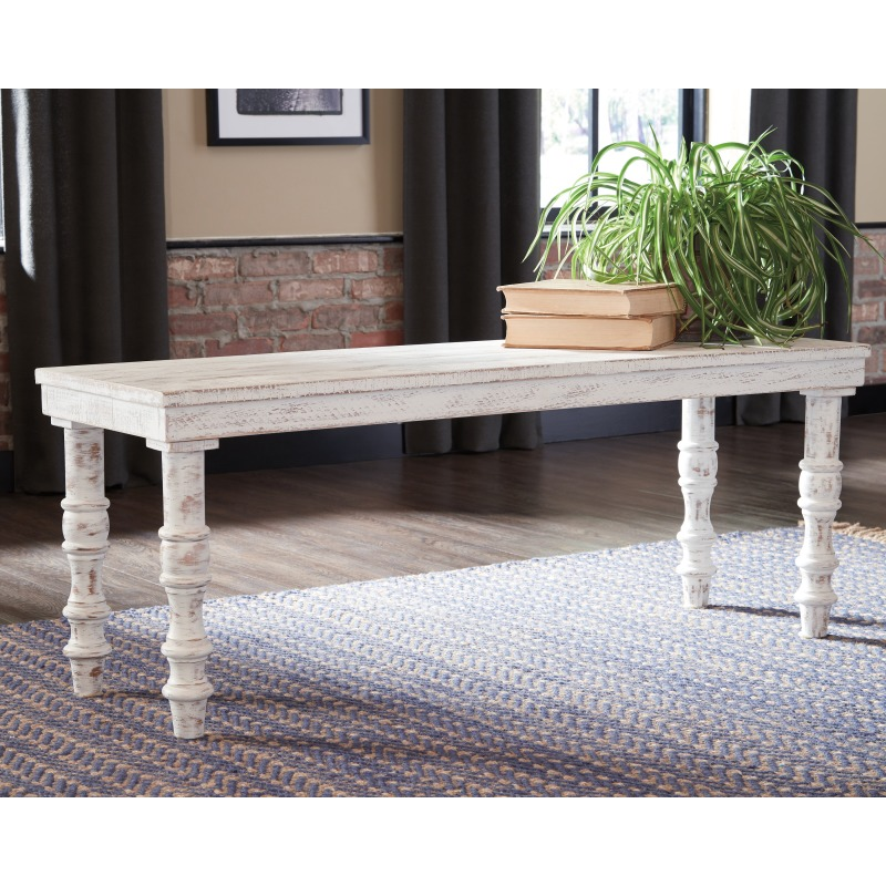 Dannerville Accent Bench