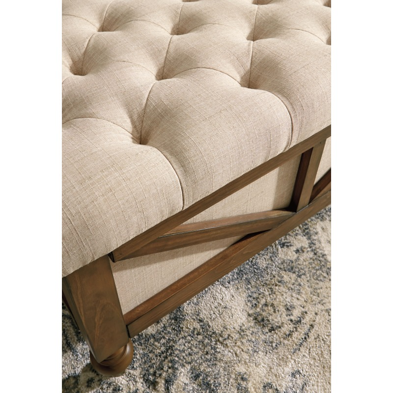 Pleasing Kyleman Storage Ottoman A3000187 Michael Alan Furniture Caraccident5 Cool Chair Designs And Ideas Caraccident5Info