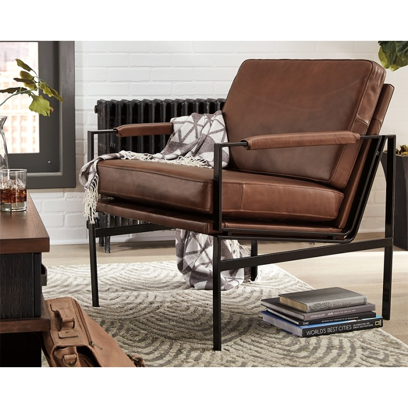 Puckman Accent Chair