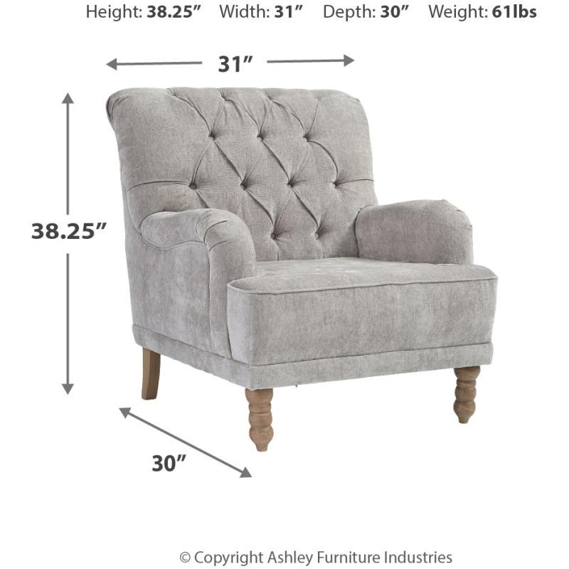 Dinara Accent Chair