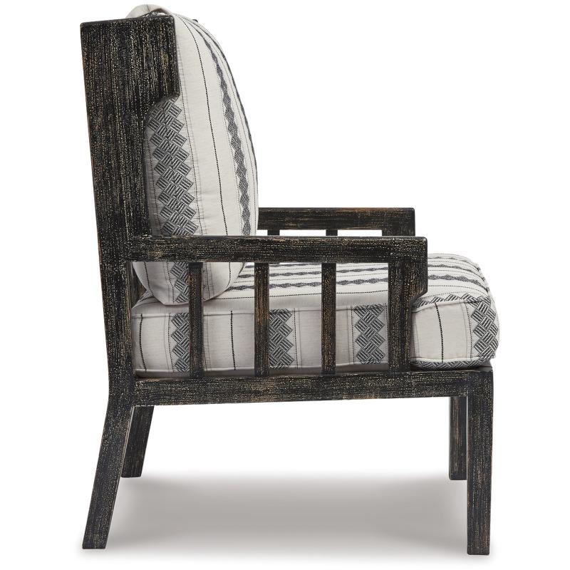 Kelanie Accent Chair