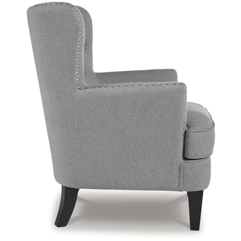 Romansque Accent Chair