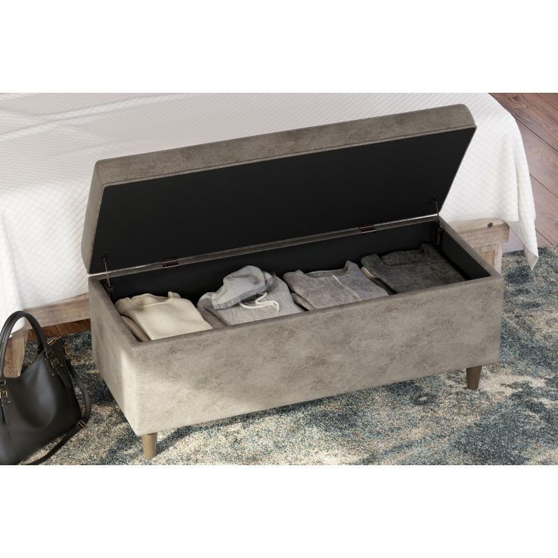 Becklow Storage Bench
