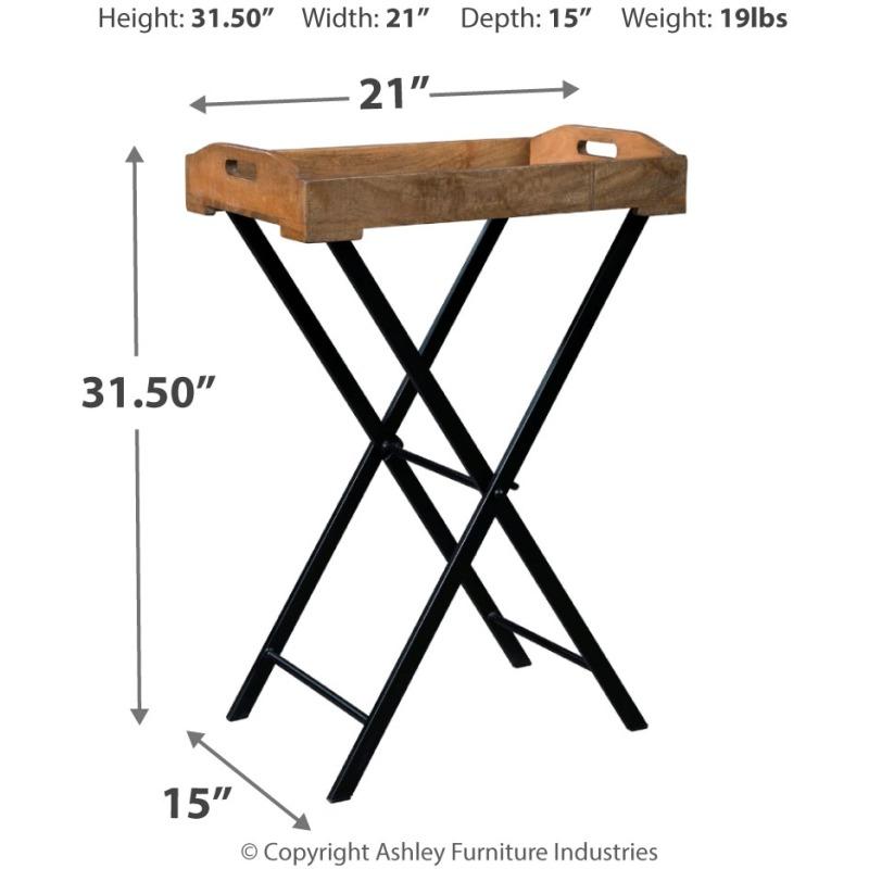 Cadocridge Accent Table