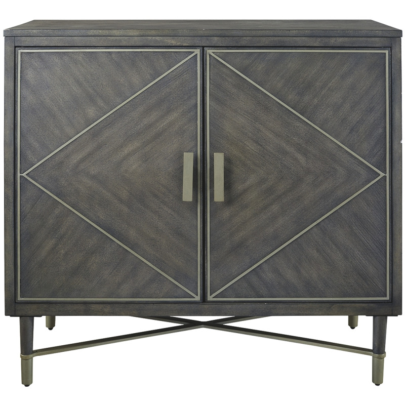 Aidanburg Accent Cabinet