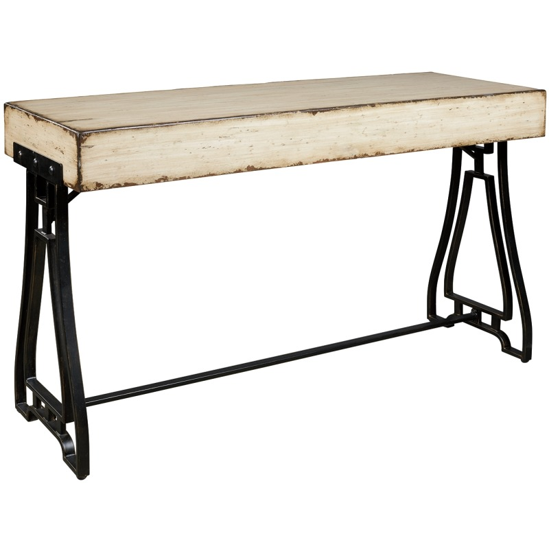 Vanport Sofa/Console Table