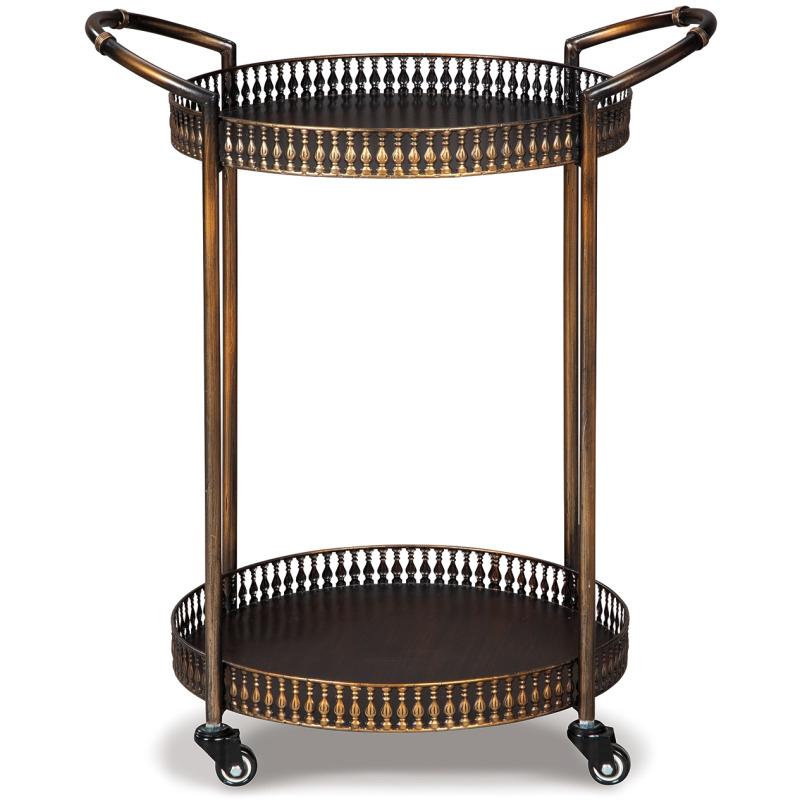 Clarkburn Bar Cart