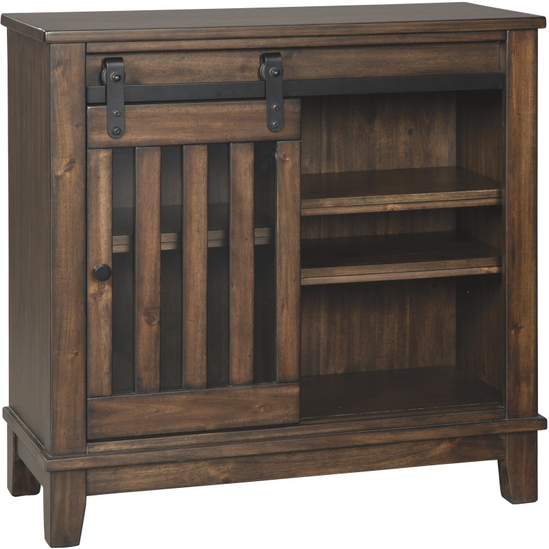 Brookport Accent Cabinet
