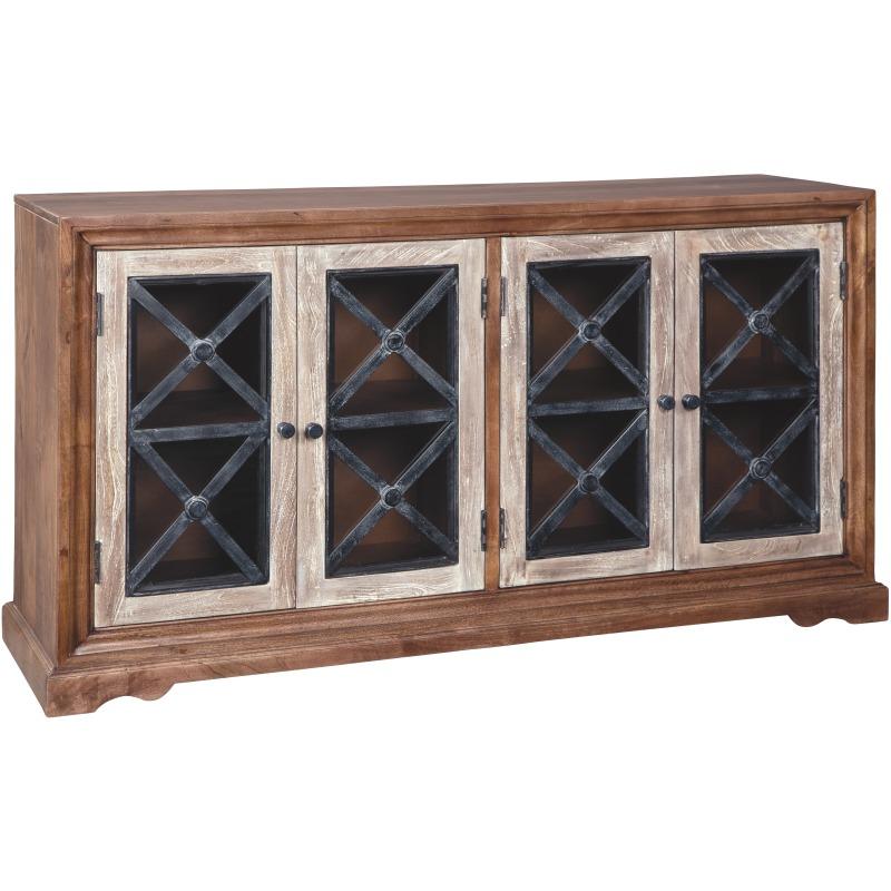 Ellisburg Accent Cabinet