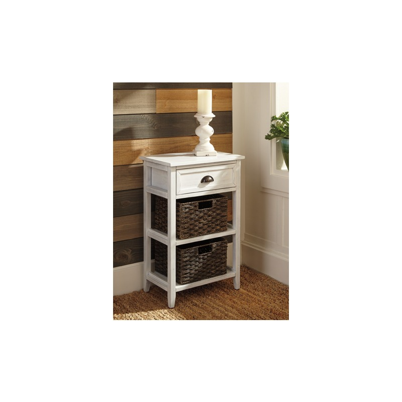 Oslember Accent Table
