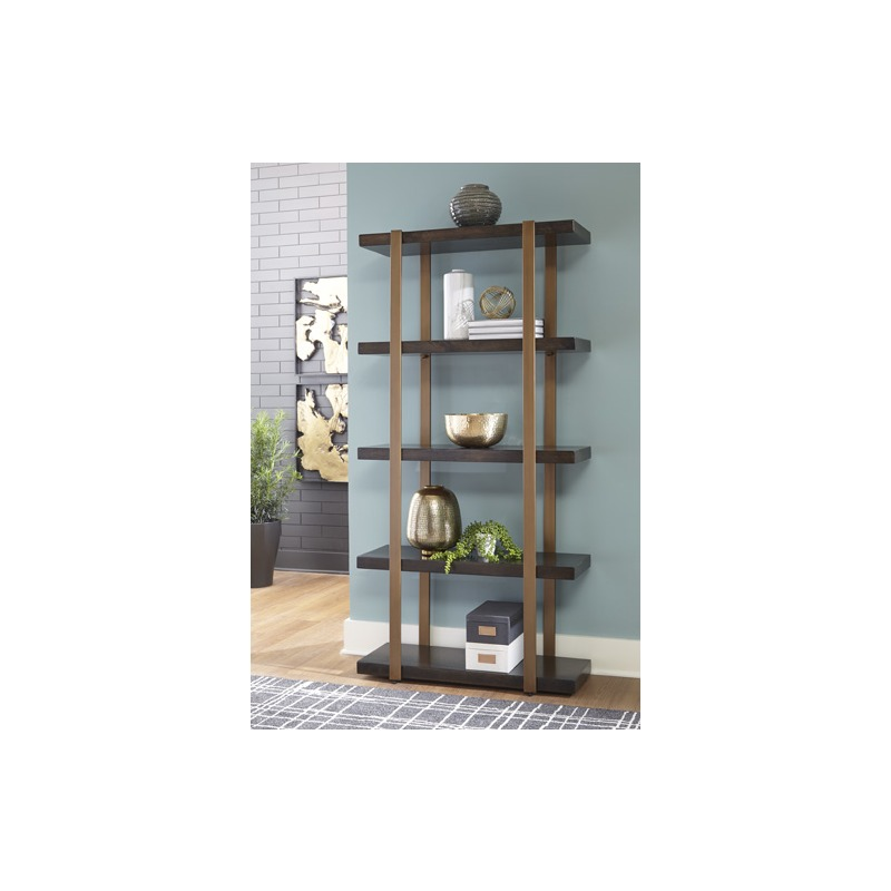 Beckville Bookcase