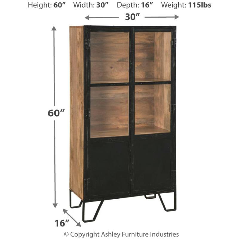 Gabinwell Bookcase