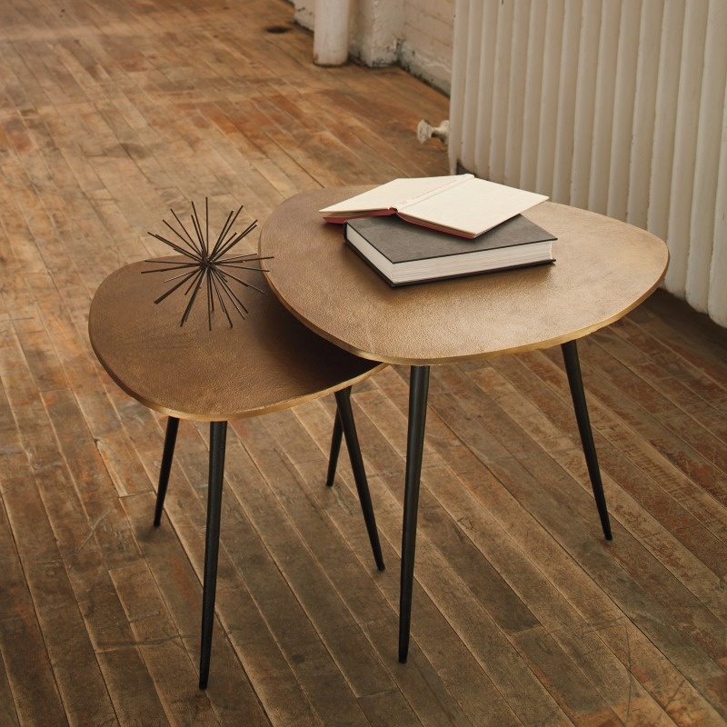 Shemleigh Accent Table (Set of 2)