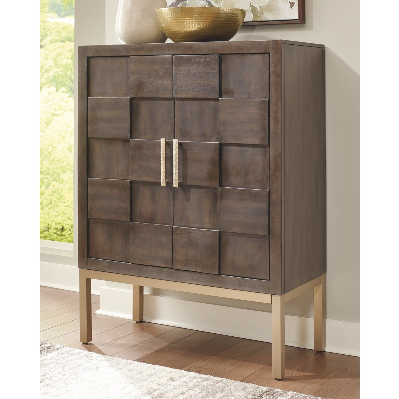 Grantleigh Accent Cabinet