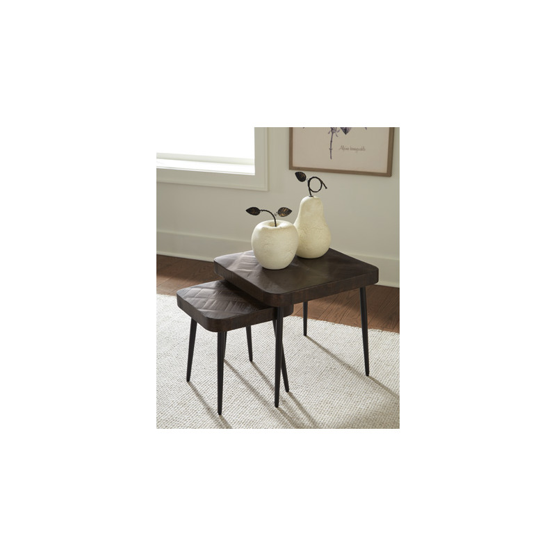 Ravenwood Accent Table (Set of 2)
