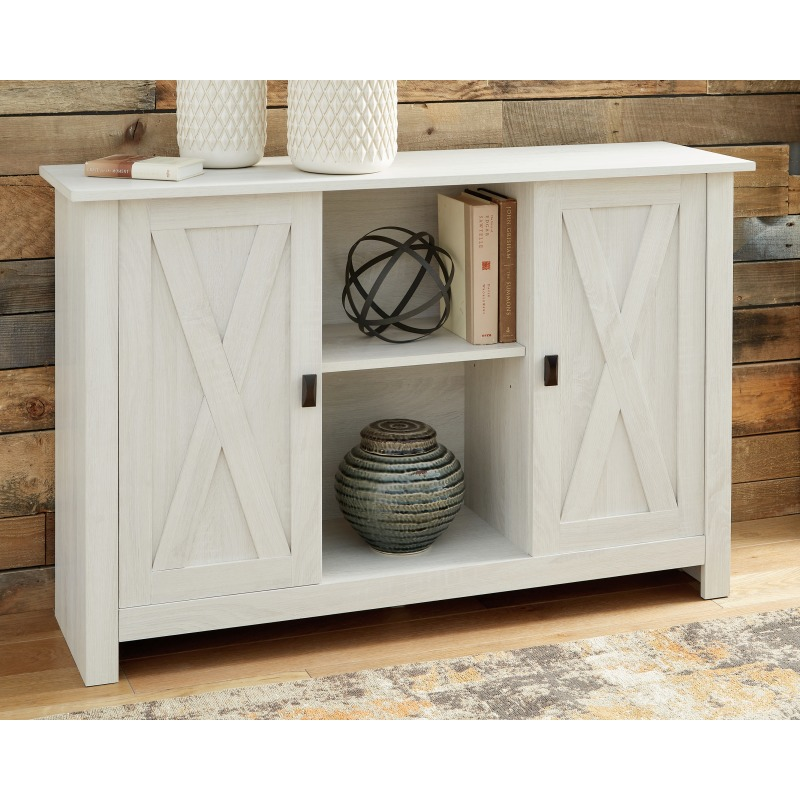 Turnley Accent Cabinet