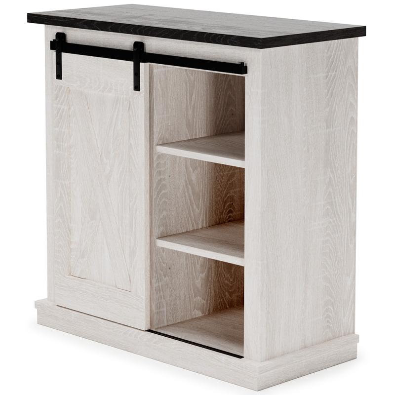 Dorrinson Accent Cabinet