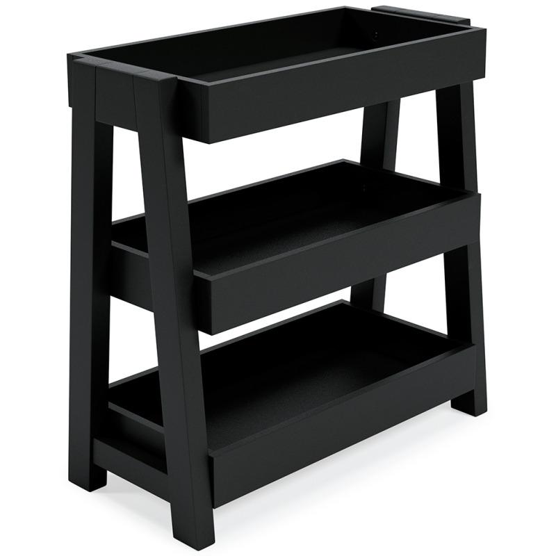 Blariden Shelf Accent Table