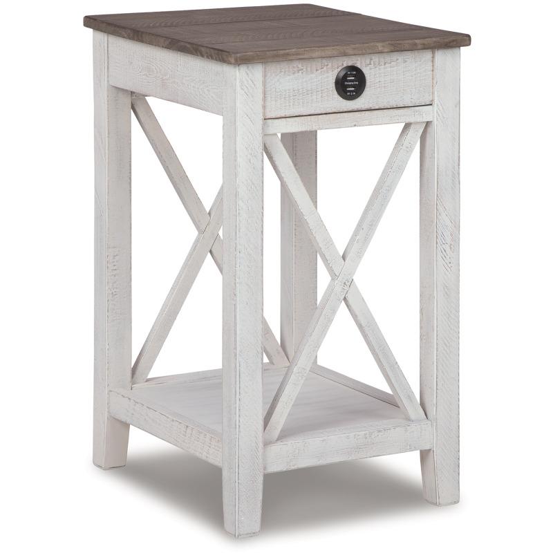Adalane Accent Table