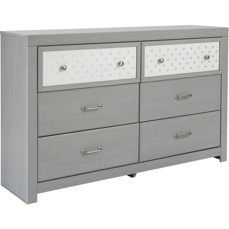 Arcella Dresser