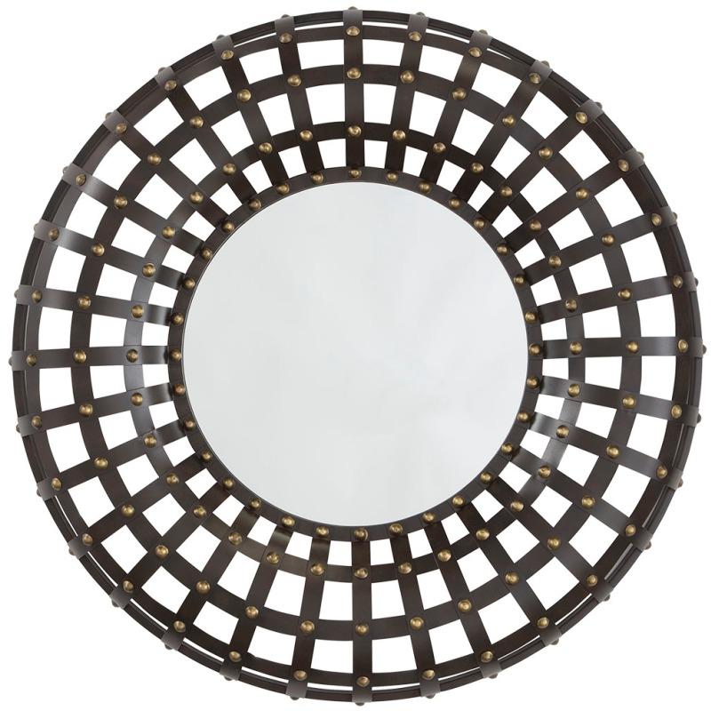 Ogier Accent Mirror
