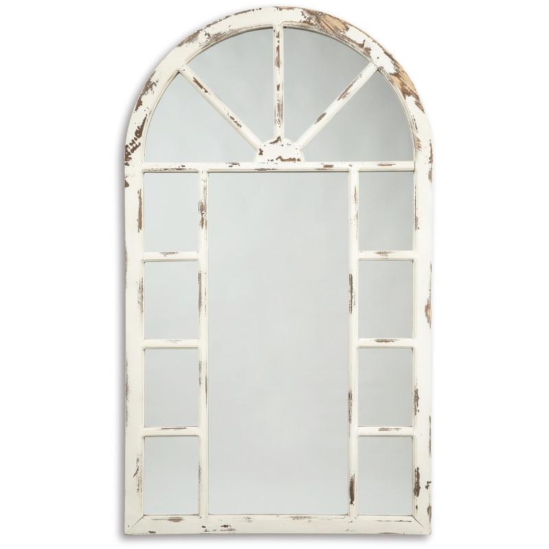 Divakar Accent Mirror