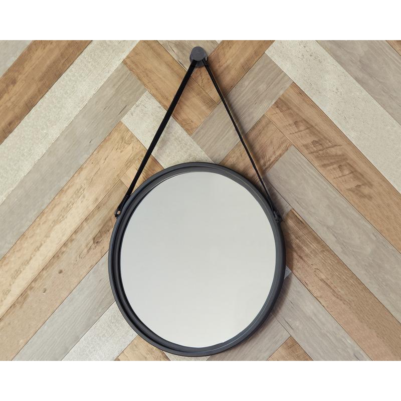 Dusan Accent Mirror