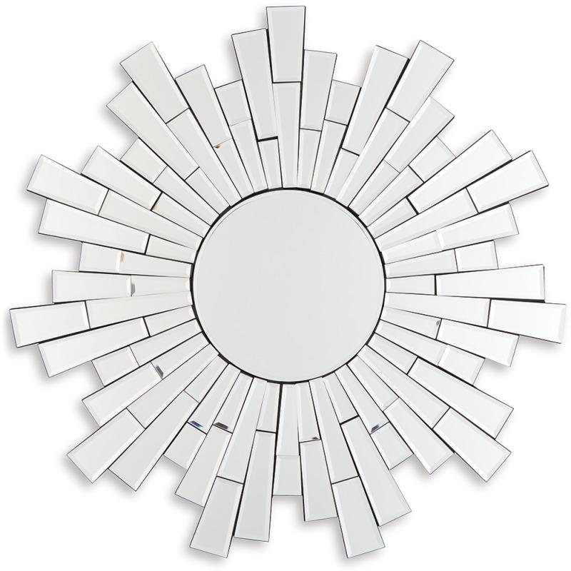 Braylon Accent Mirror