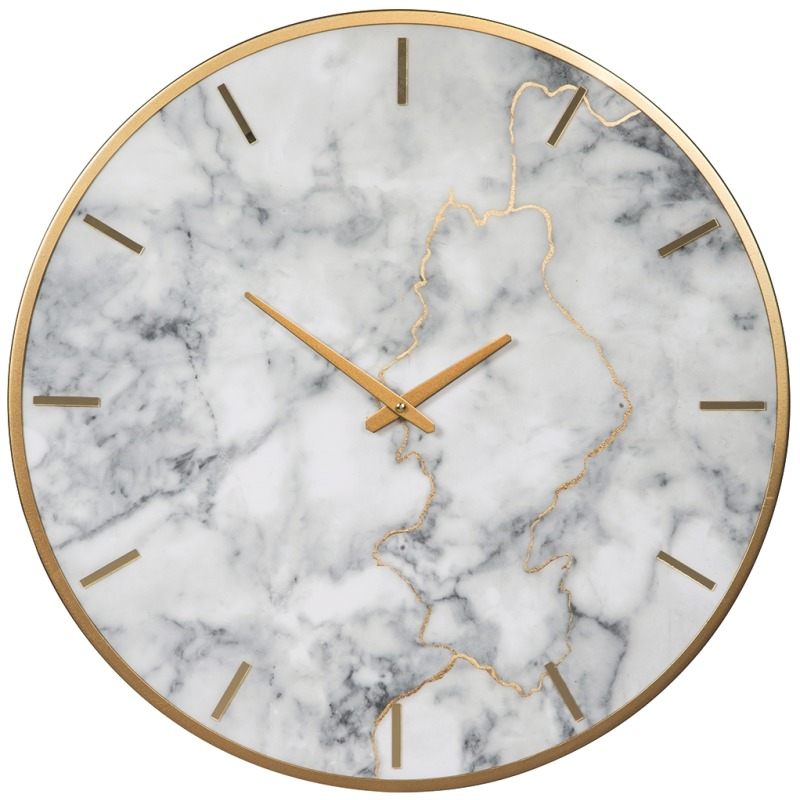 Jazmin Wall Clock