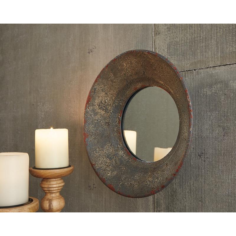 Carine Accent Mirror