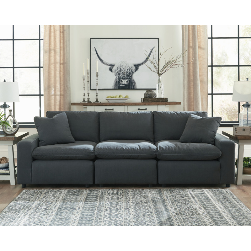 Savesto 3-Piece Sectional