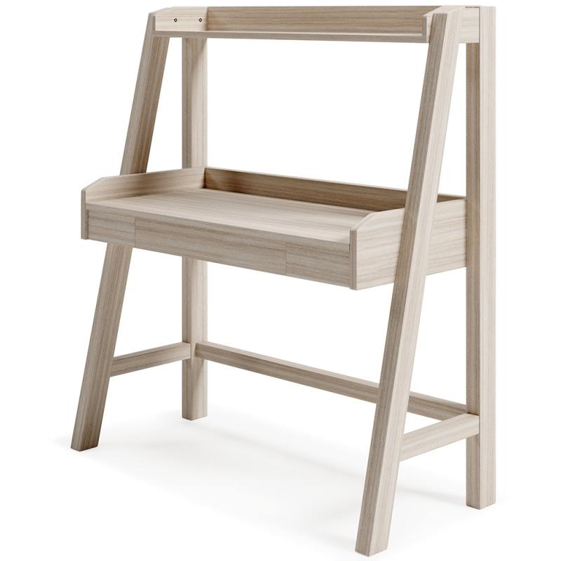 Blariden Desk with Hutch