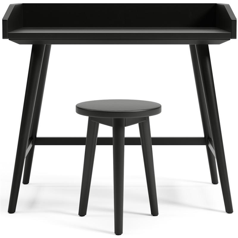 Blariden Desk with Stool