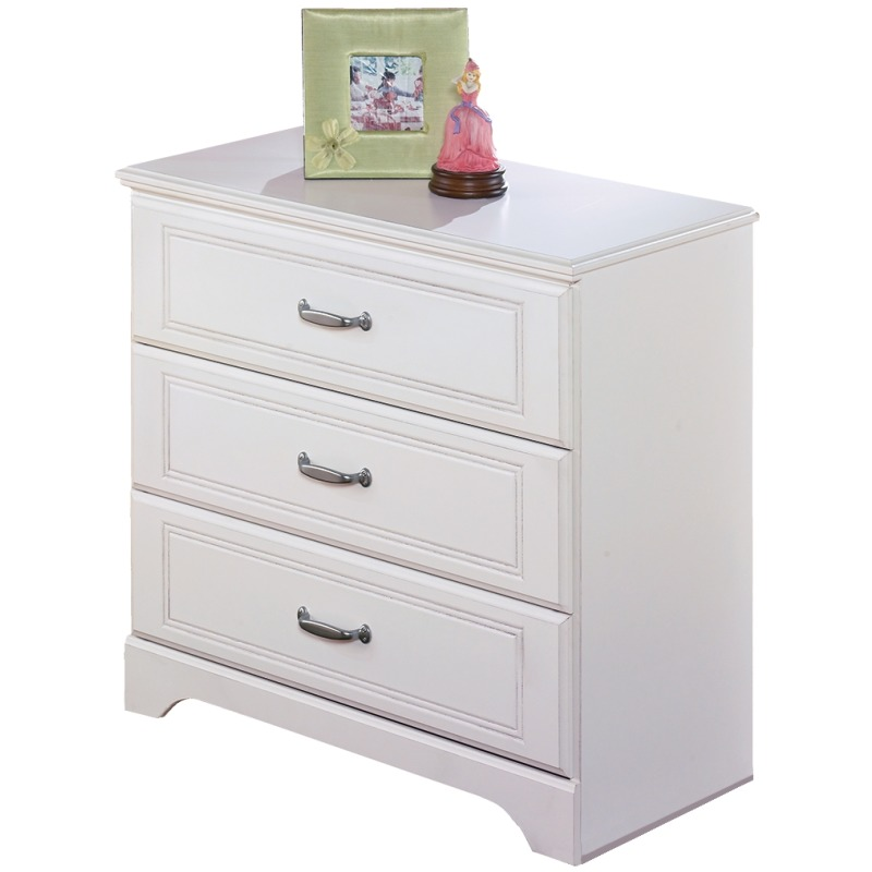 Lulu Loft Drawer Storage