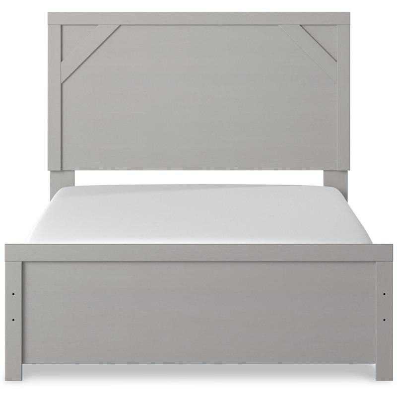 Cottenburg Full Panel Bed