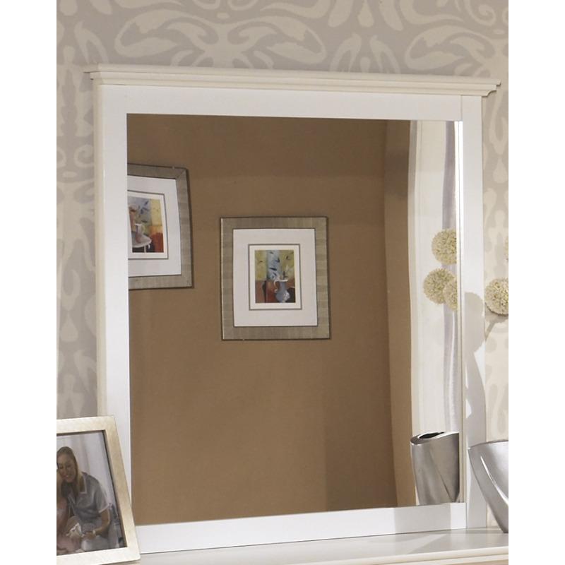 Bostwick Shoals Bedroom Mirror