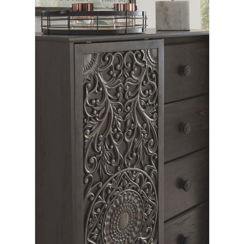 Paxberry Dressing Chest