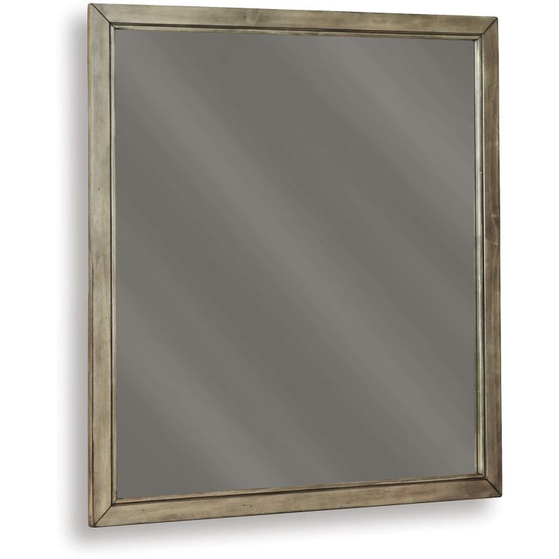 Arnett Bedroom Mirror
