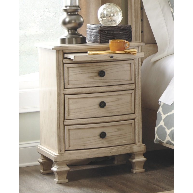 Demarlos Nightstand