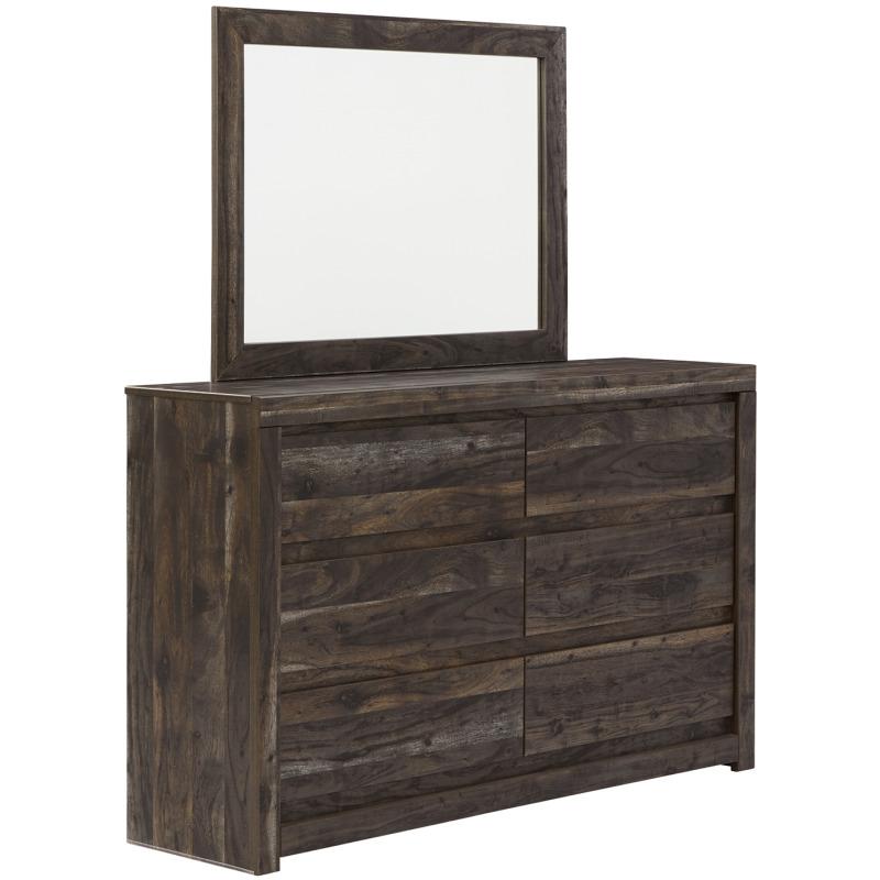 Vay Bay Bedroom Mirror