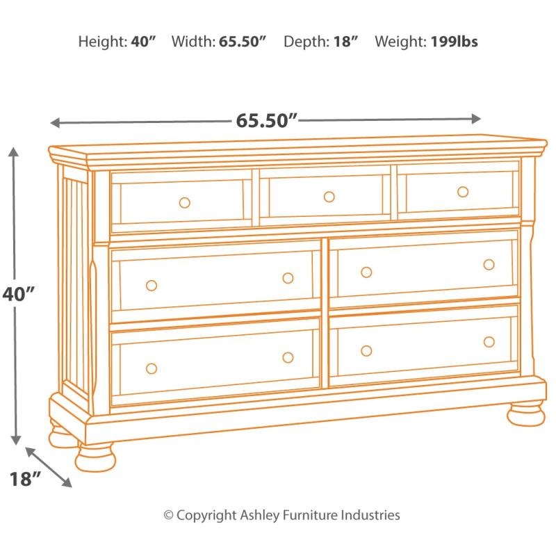 Flynnter Dresser