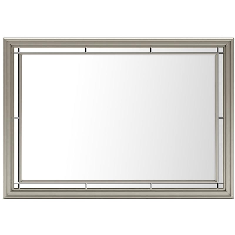 Chevanna Bedroom Mirror