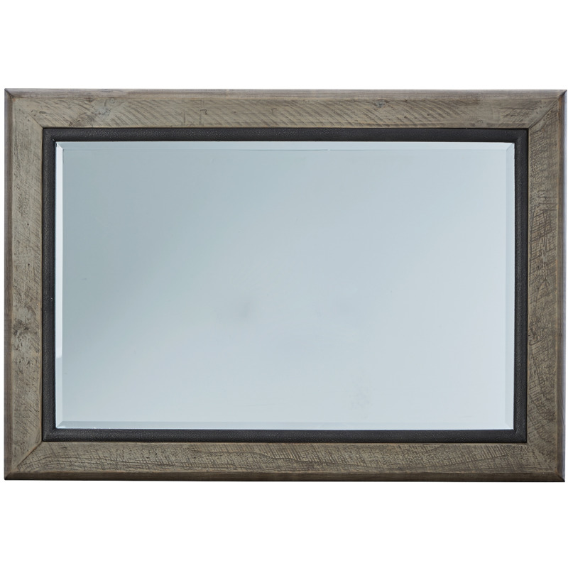 Brennagan Bedroom Mirror