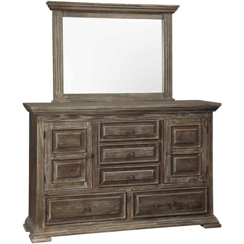 Wyndahl Dresser