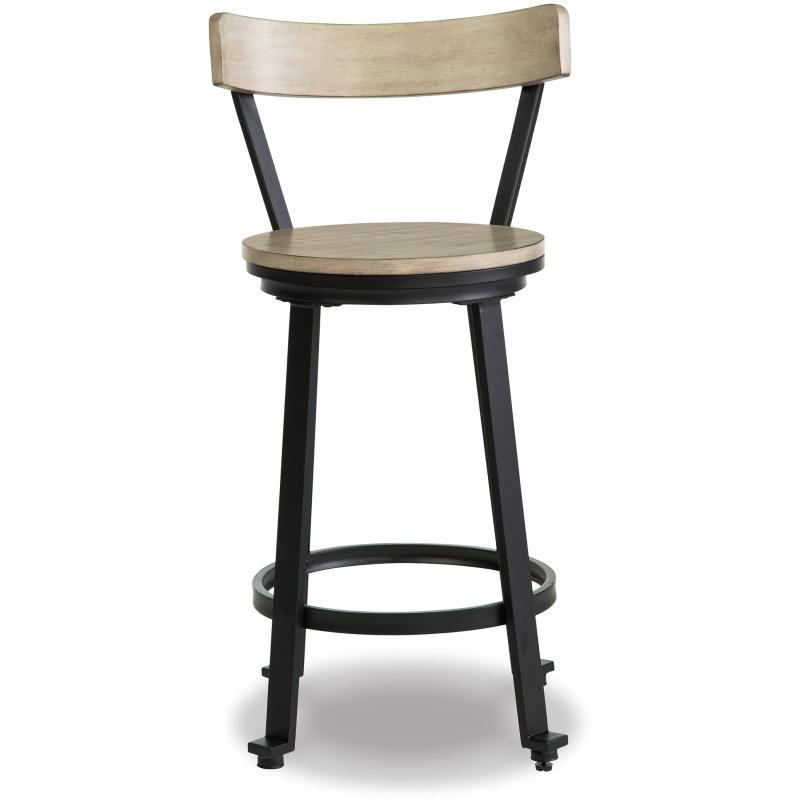 Melenski Counter Height Bar Stool